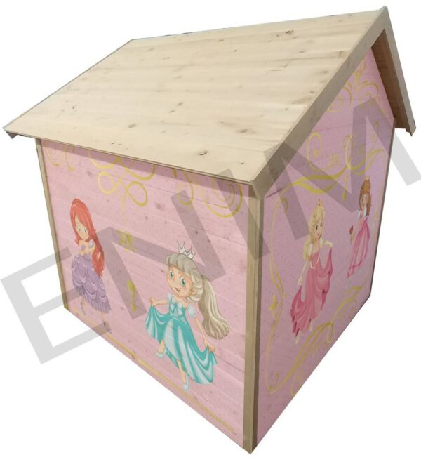 zahradny detsky dreveny domcek