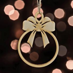 .Ozdoby na vianočný stromček – mini sada IV.